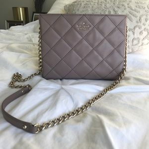 Kate Spade bag for @bakingablog